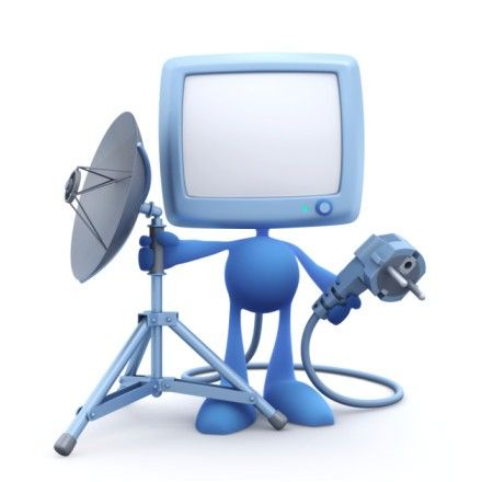 Televisión Satélite: Productos y servicios de Tecnisat Telecomunicaciones, S.L.