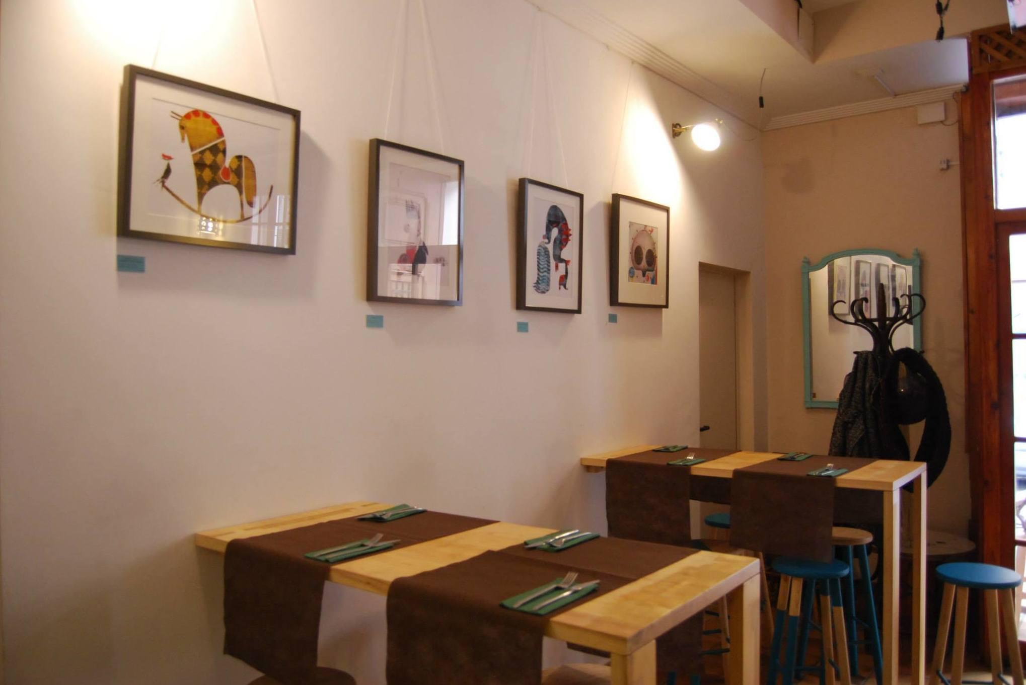 Restaurante con gran relación calidad precio en Valencia