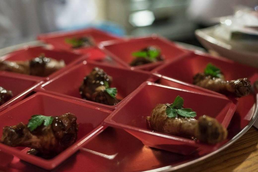Cocina mediterránea y vegetariana en Valencia