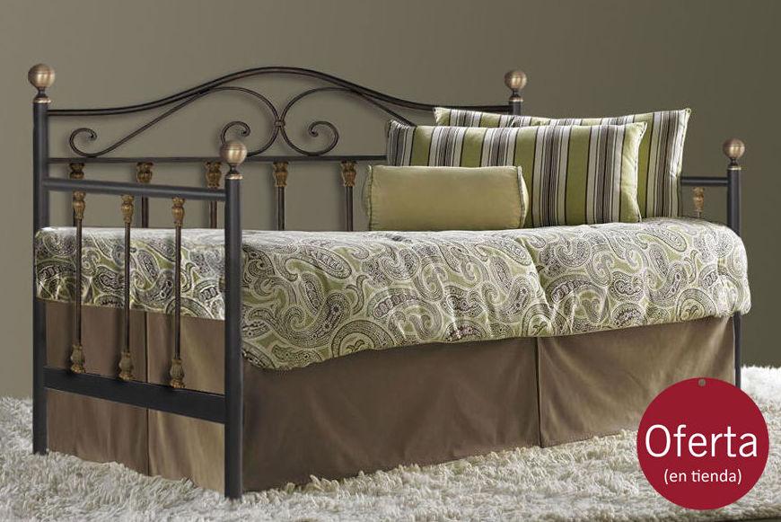 016 divanes de forja cat logo de legua artesanos for Modelos de divanes