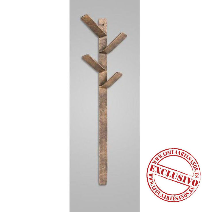 049 perchas de forja cat logo de legua artesanos - Legua artesanos ...