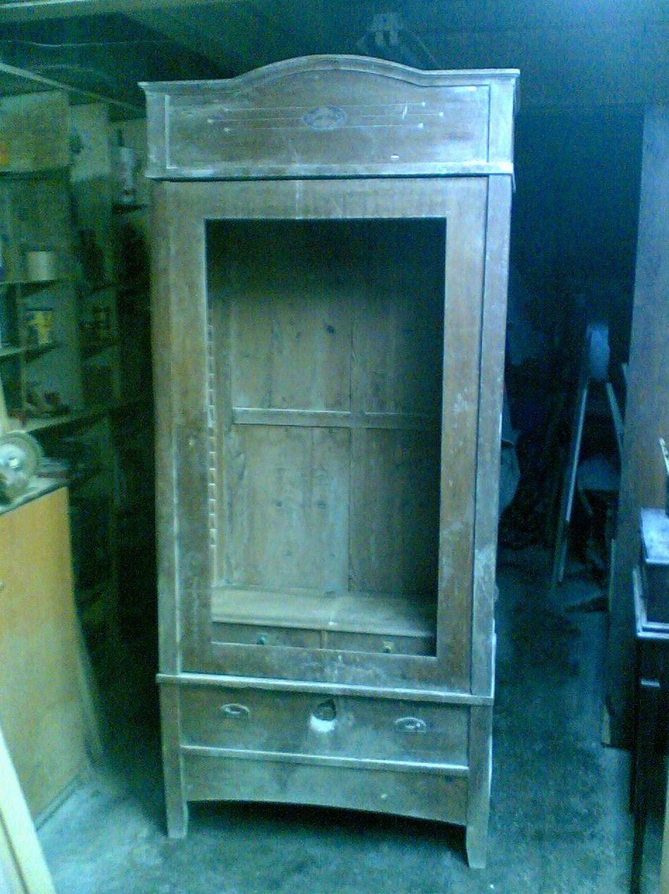 Restauración de armarios en Barcelona