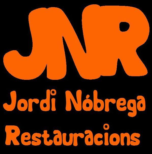 RESTAURACIONS JORDI NÓBREGA