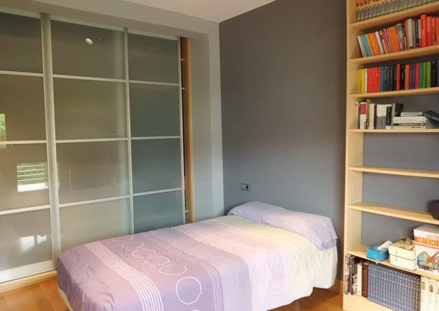 Creación completa de dormitorio