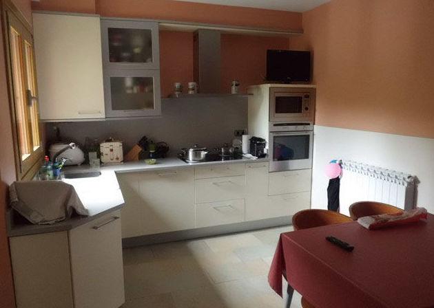 Rehabilitación y reconstrucción de cocinas
