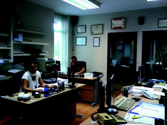 Foto 2 de Asesorías de empresa en Madrid | Asesoría Tribaldos, S.L.