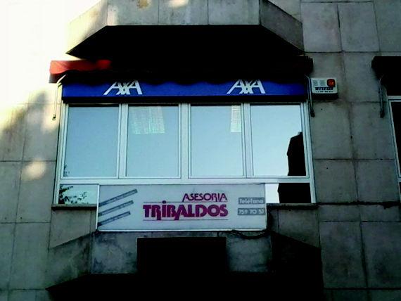 Foto 5 de Asesorías de empresa en Madrid | Asesoría Tribaldos, S.L.