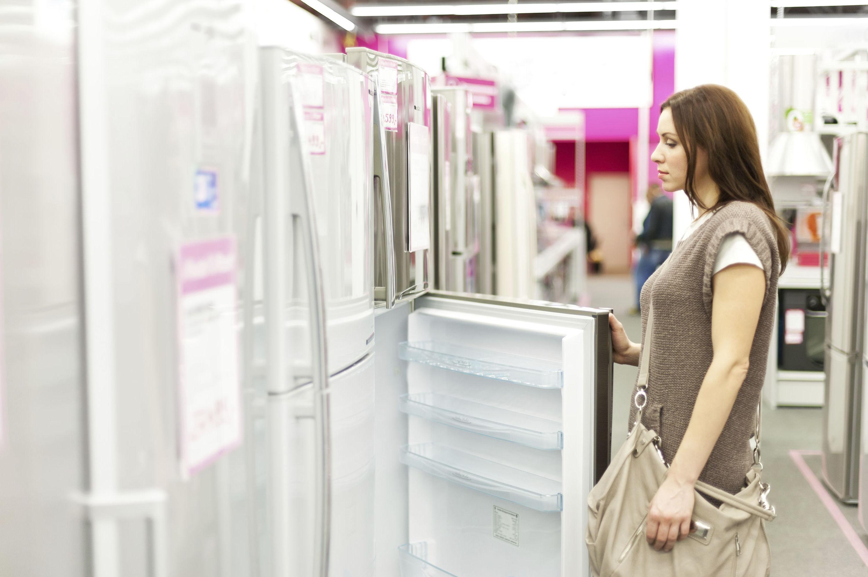 Tienda de electrodomésticos en Santiago de Compostela