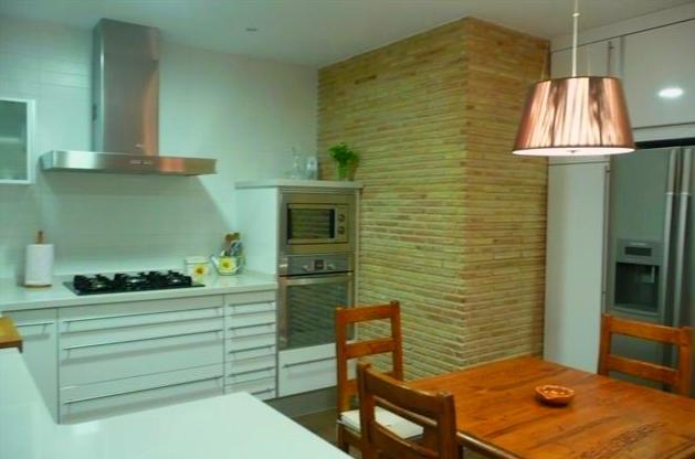 Cocina: Servicios de Construjoma, S.L.