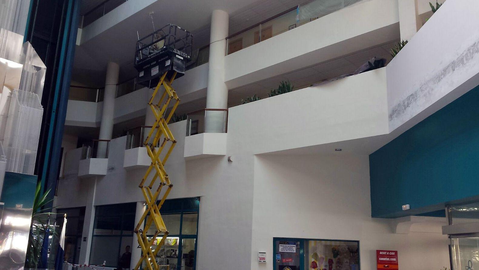 Rehabilitaciones: Servicios de Yesicon Construcciones