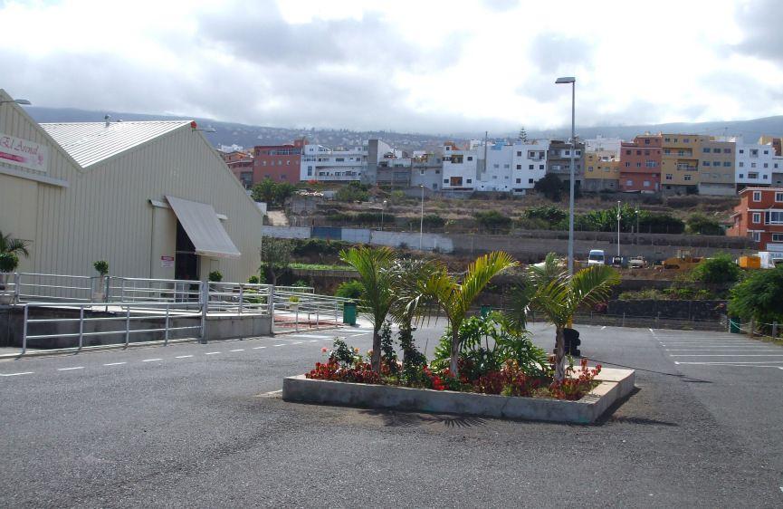 Urbanización: Servicios de Yesicon Construcciones