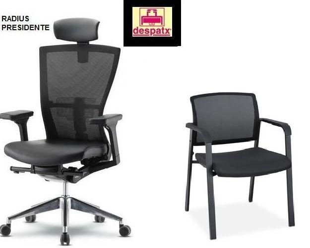 tienda mobiliario oficina también on line