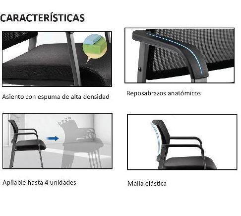 sillon miro c.: Catálogo de productos de Despatx
