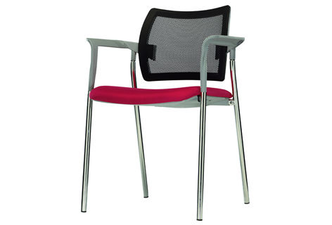 Silla Dream de malla