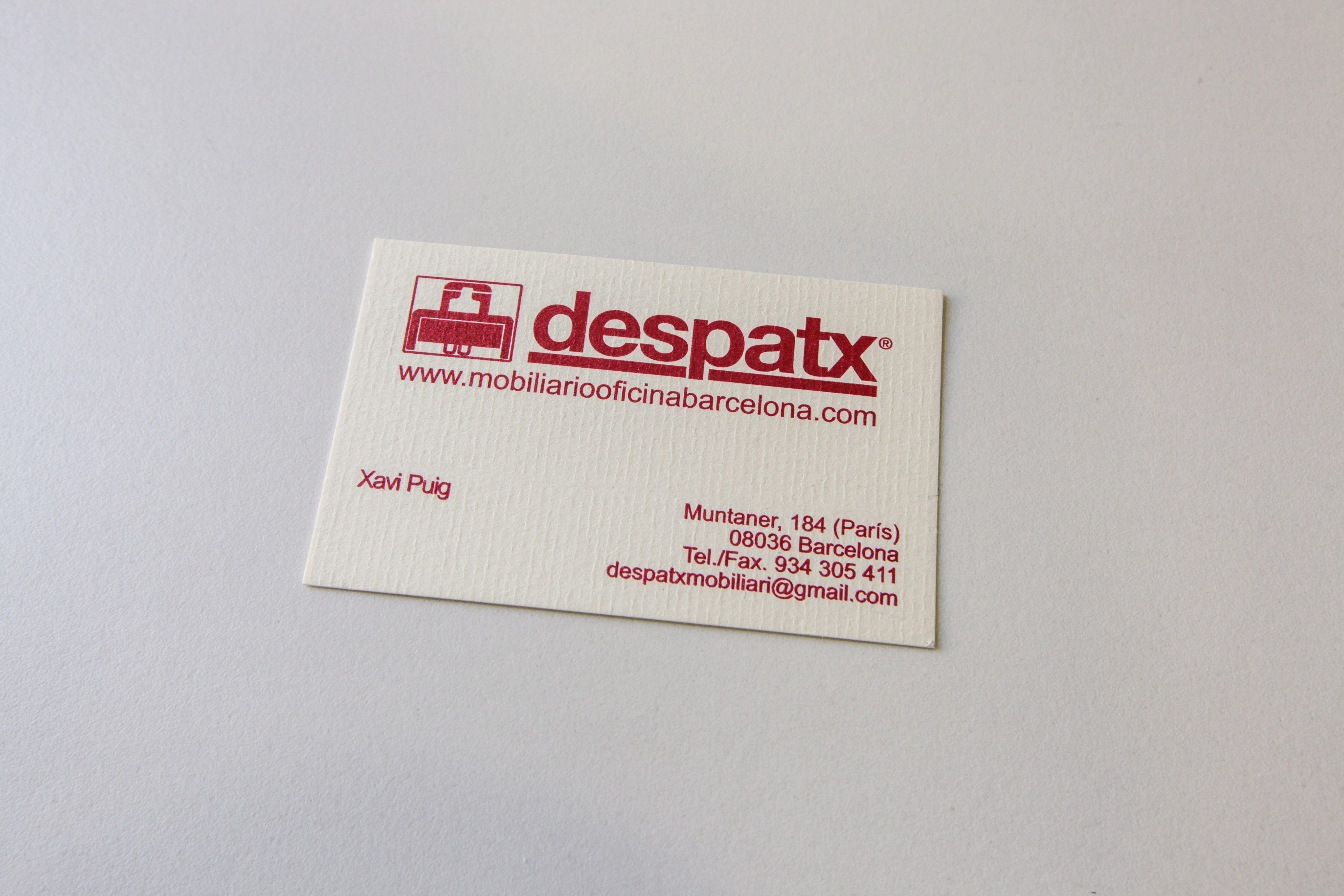 Foto 15 de Mobiliario de oficina en barcelona | Despatx