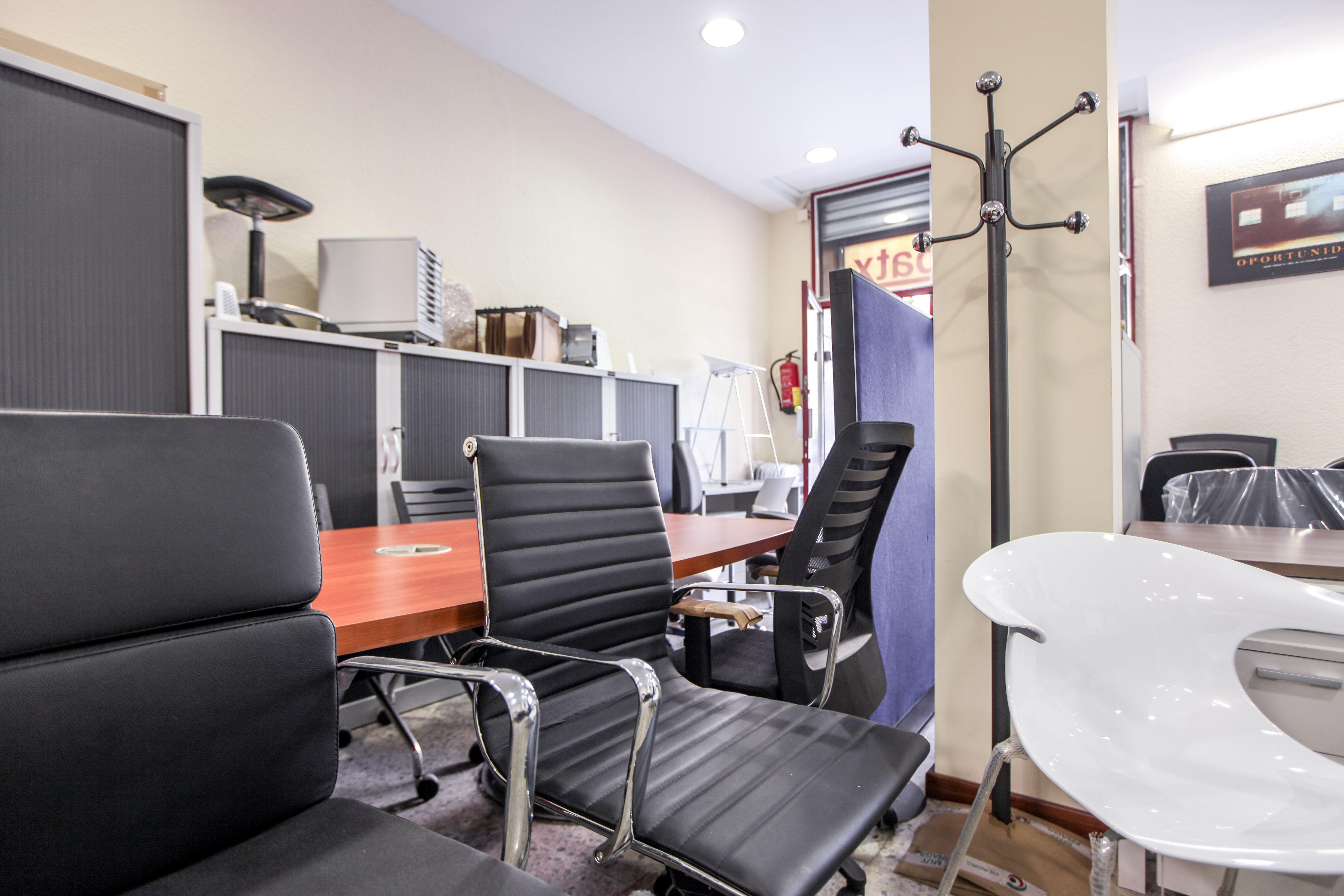 Foto 5 de Mobiliario de oficina en barcelona | Despatx