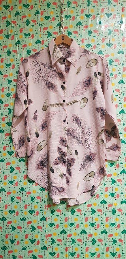 Camisa estampada: Productos de Picnic Moda Urban y Pinpilinpauxa