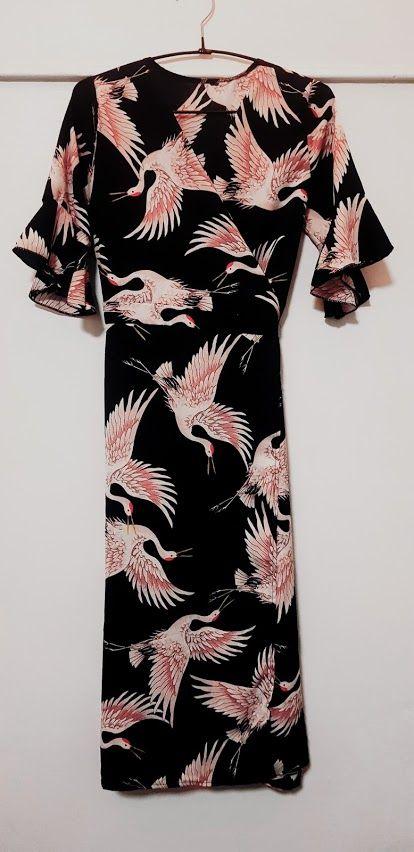 Vestido cigüeñas: Productos de Picnic Moda Urban y Pinpilinpauxa