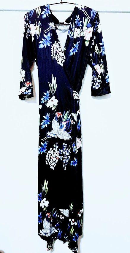 Vestido largo azul noche: Productos de Picnic Moda Urban