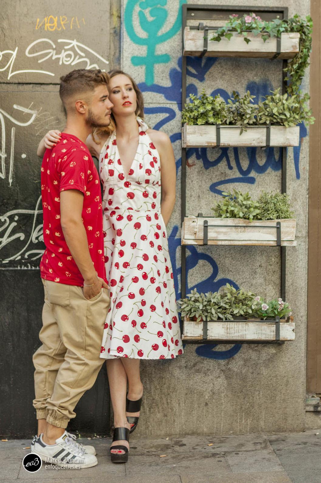 Foto 2 de Tiendas de ropa en Madrid | Picnic Moda Urban y Pinpilinpauxa
