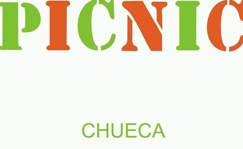 Camisetas en Chueca