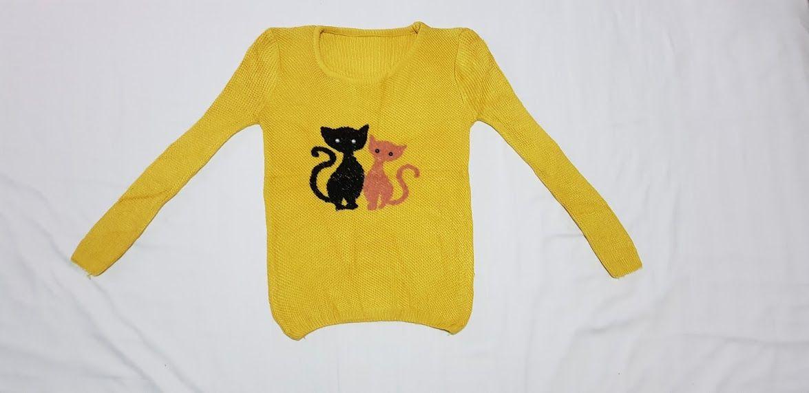 Jersey gatos: Productos de Picnic Moda Urban