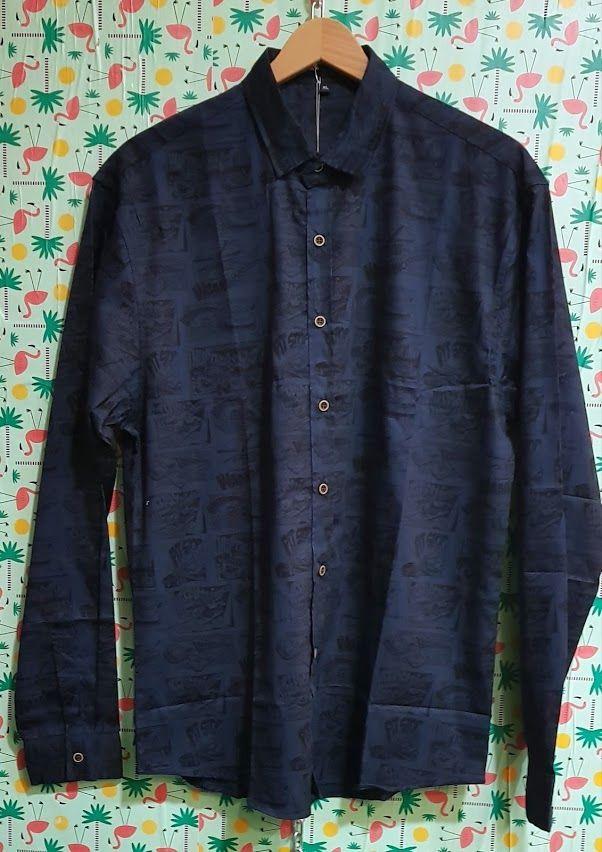 Camisa azul: Productos de Picnic Moda Urban