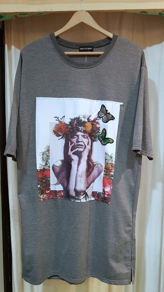Camiseta fotografía: Productos de Picnic Moda Urban y Pinpilinpauxa