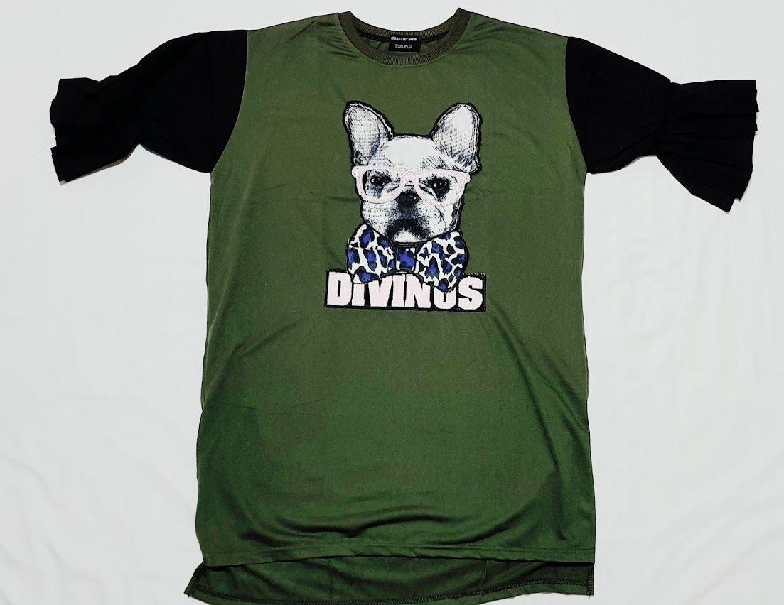 Camiseta perro: Productos de Picnic Moda Urban y Pinpilinpauxa