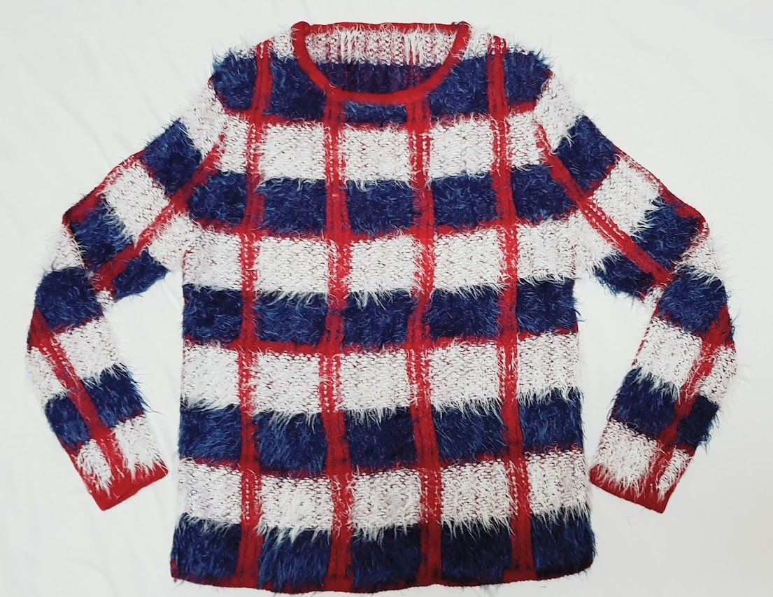 Jersey de pelo estampado: Productos de Picnic Moda Urban