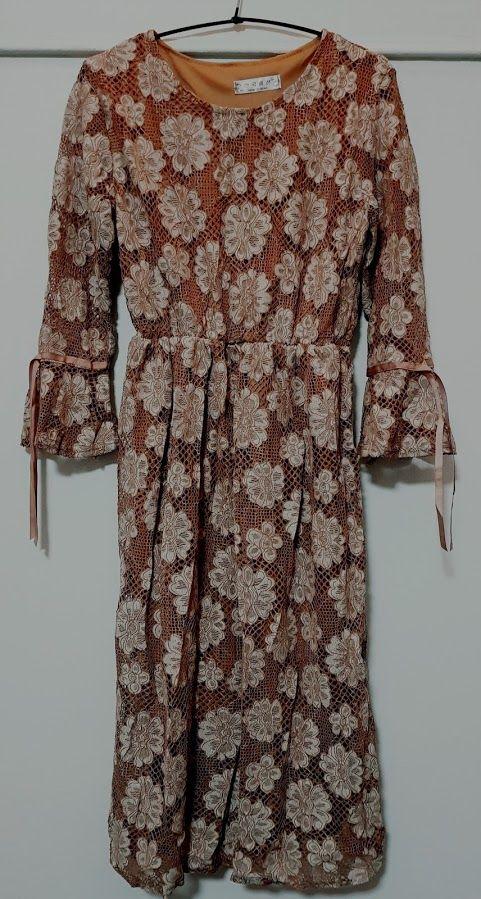 Vestido estampado: Productos de Picnic Moda Urban y Pinpilinpauxa