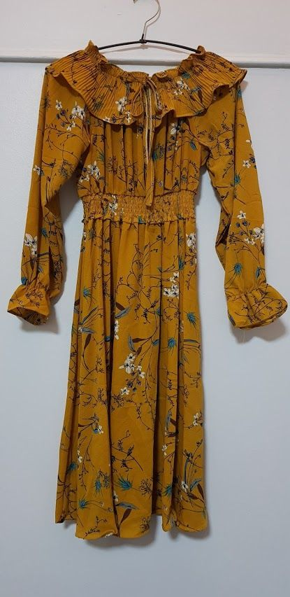 Vestido de flores: Productos de Picnic Moda Urban y Pinpilinpauxa