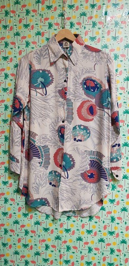 Camisa con estampados florales: Productos de Picnic Moda Urban
