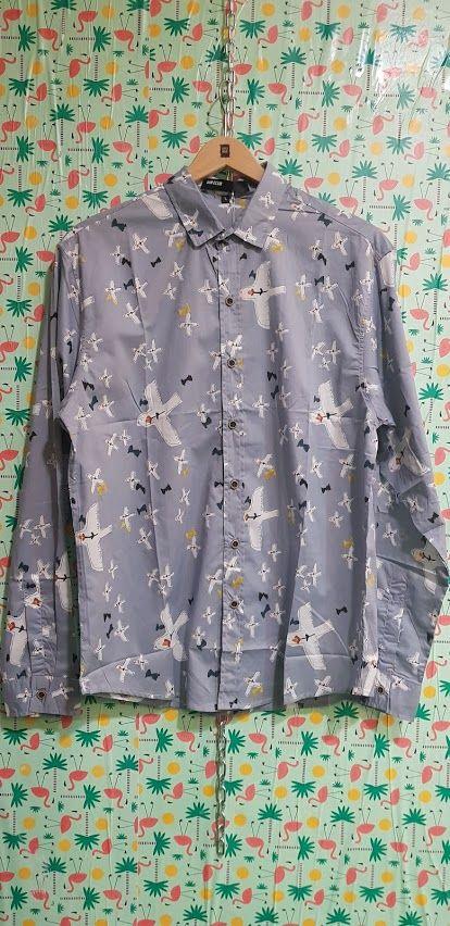 Camisa pájaros: Productos de Picnic Moda Urban