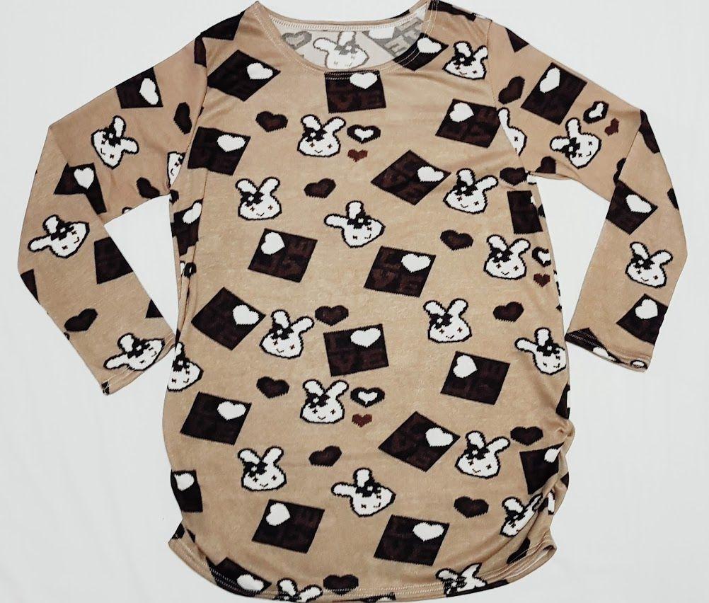 Camiseta conejita: Productos de Picnic Moda Urban y Pinpilinpauxa