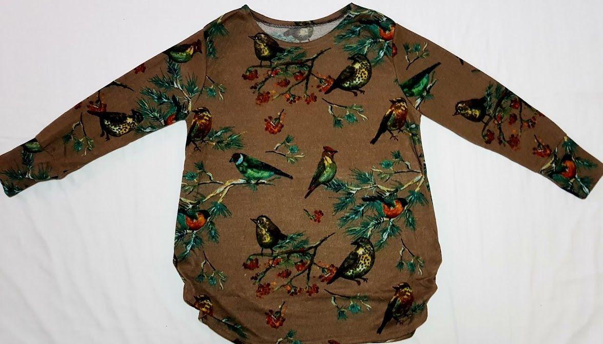 Camisetas de pájaros: Productos de Picnic Moda Urban y Pinpilinpauxa