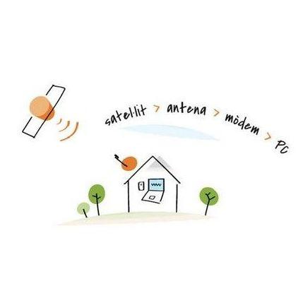 Internet Satélite: Servicios de Telecomunicaciones Veo Todo