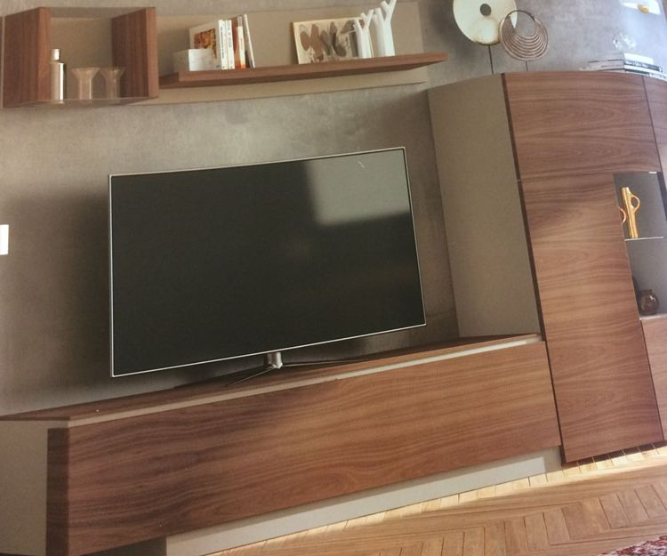 Muebles modulares en Zaragoza