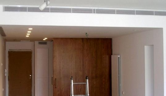 Aire acondicionado y climatización: Servicios de Horta Fluids, S.L.