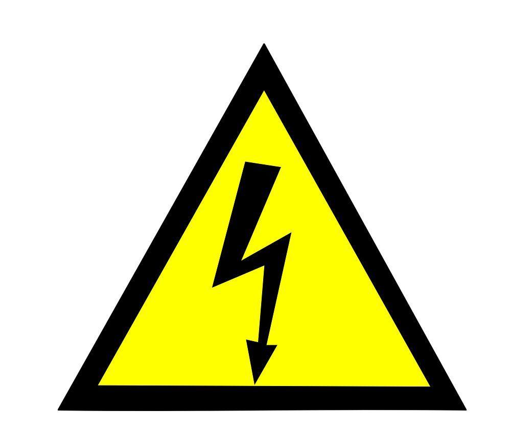 Electricidad de Alta y Baja tensión