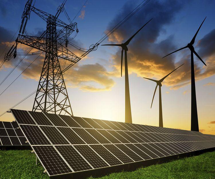 Energías renovables en Menorca
