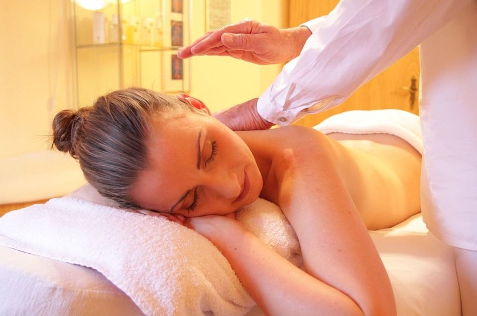 Tratamientos corporales: Servicios de Centro Teresa Pina