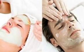Tratamientos faciales: Servicios de Centro Teresa Pina