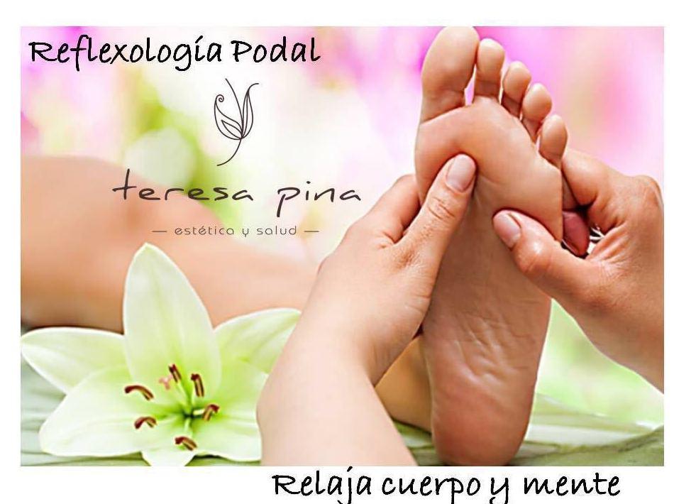 Terapias naturales: Servicios de Centro Teresa Pina
