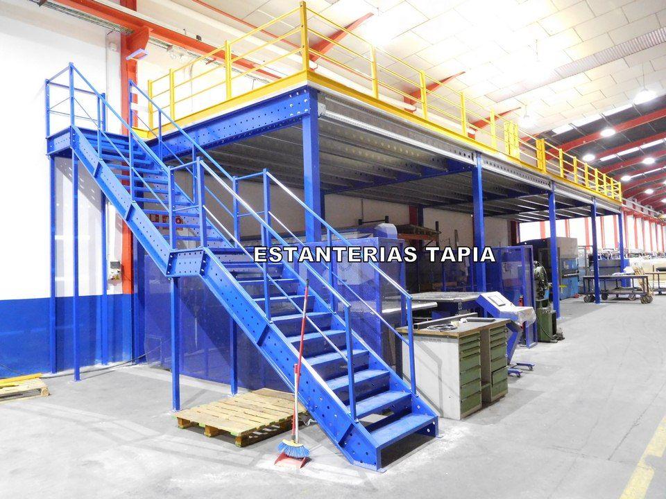 Tienda online: Tienda online de Estanterías Tapia