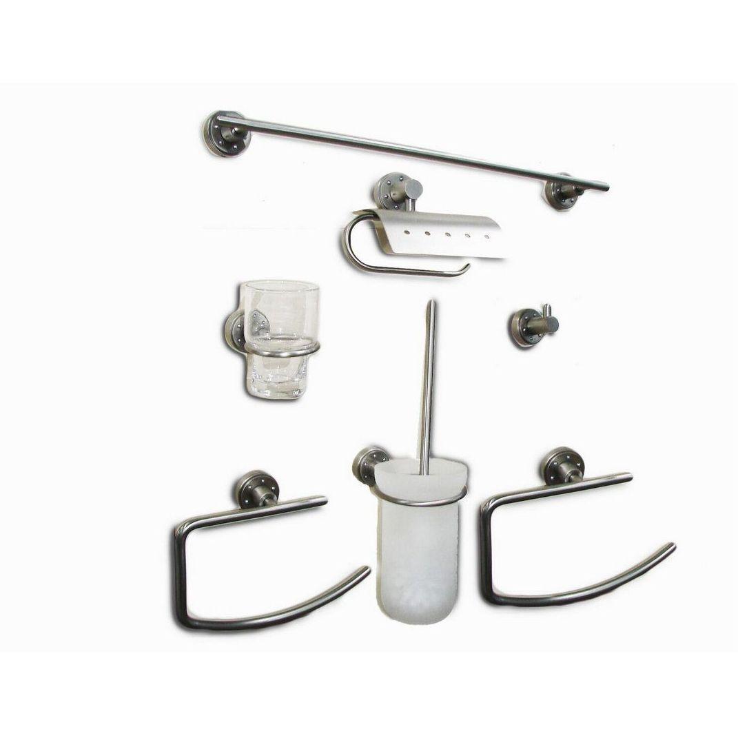 Accesorios de ba o productos y servicios de eurofon for Productos accesorios para jardin