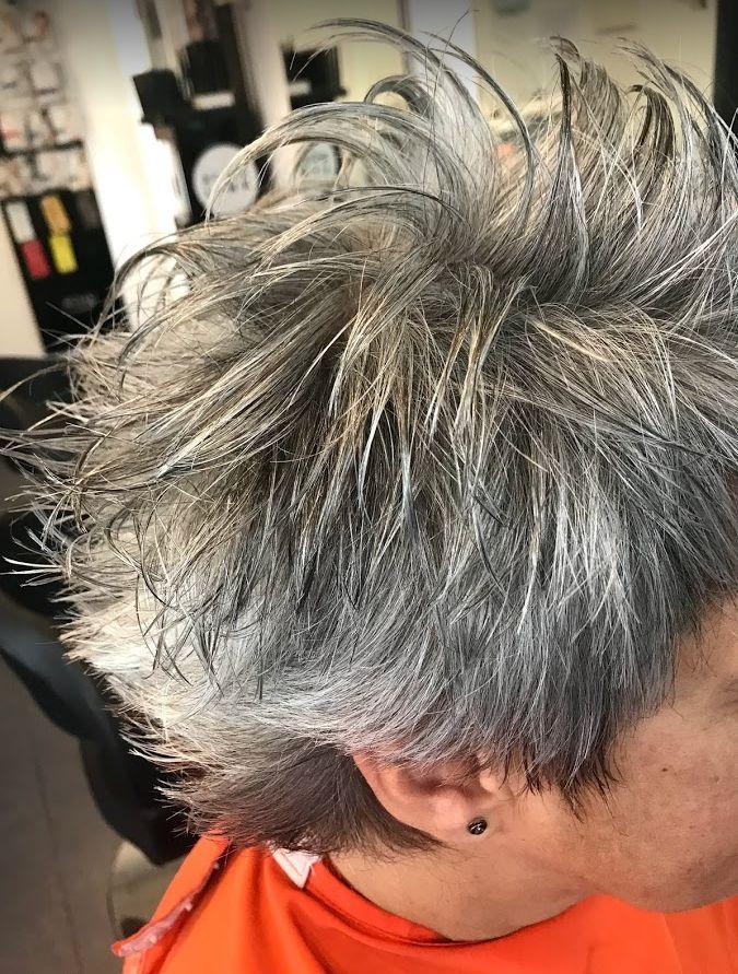 Cortes de pelo en tendencia