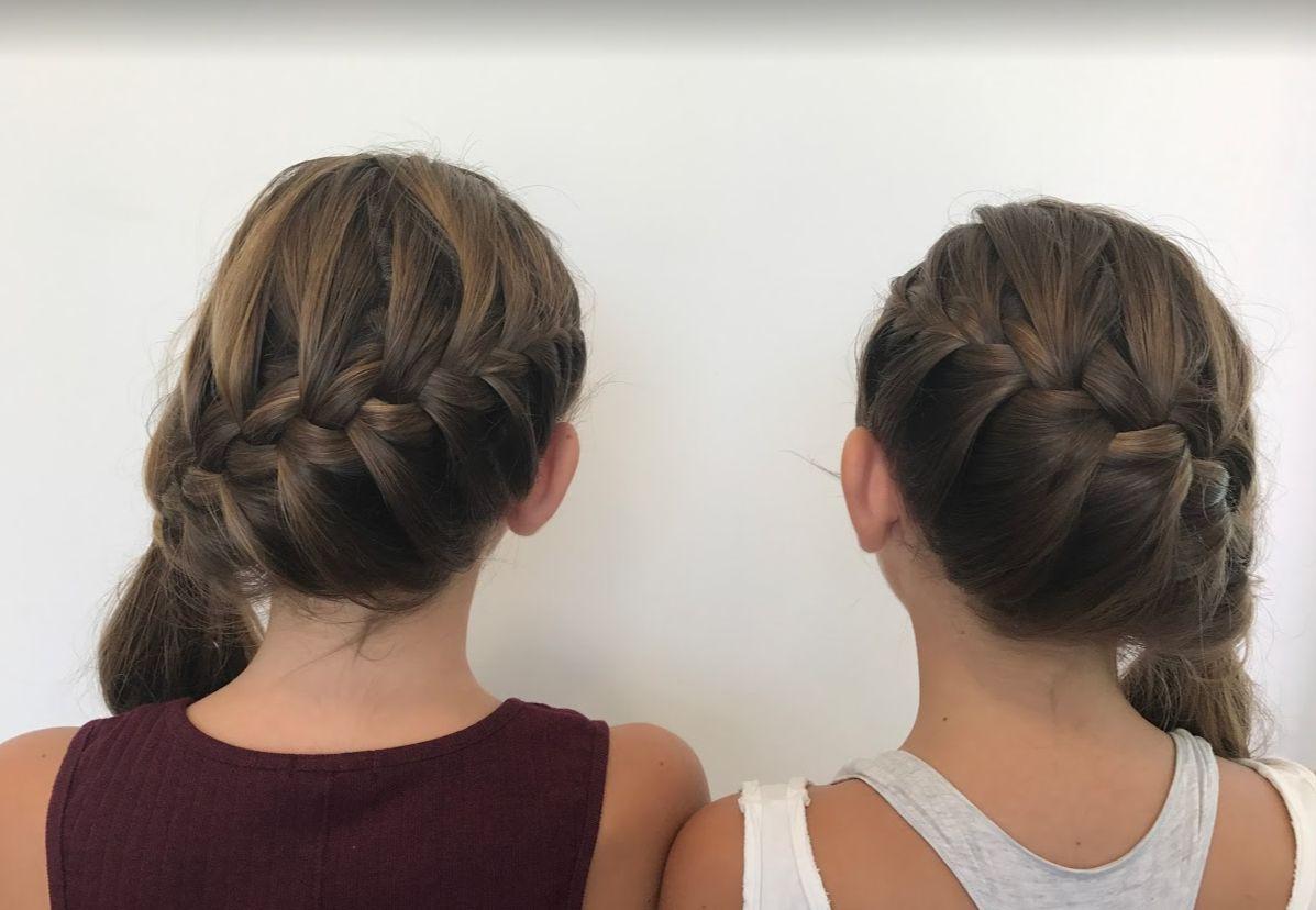 Peinados y recogidos para melenas largas