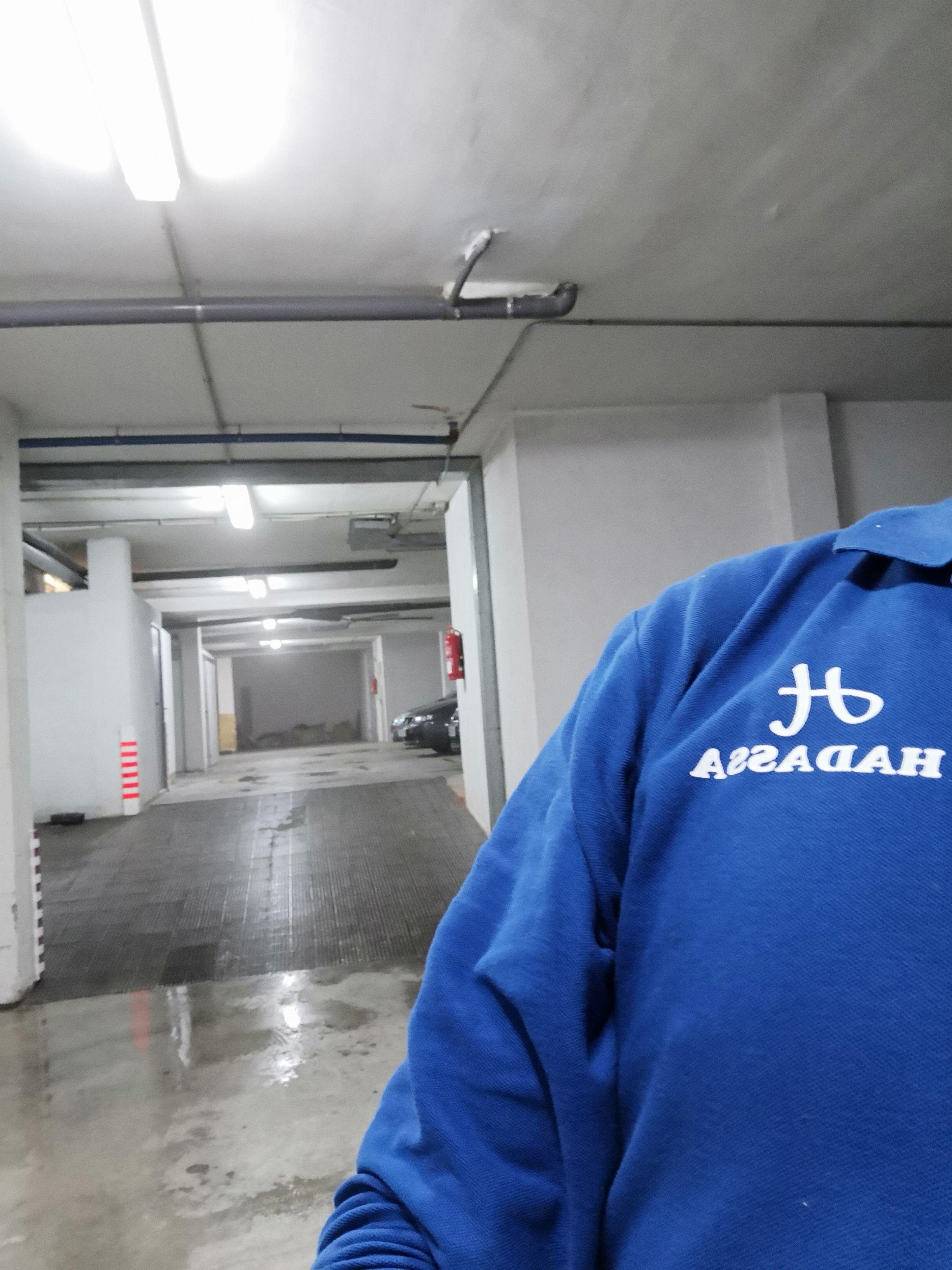 Foto 19 de Empresas de limpieza en Badajoz | Limpiezas Hadassa