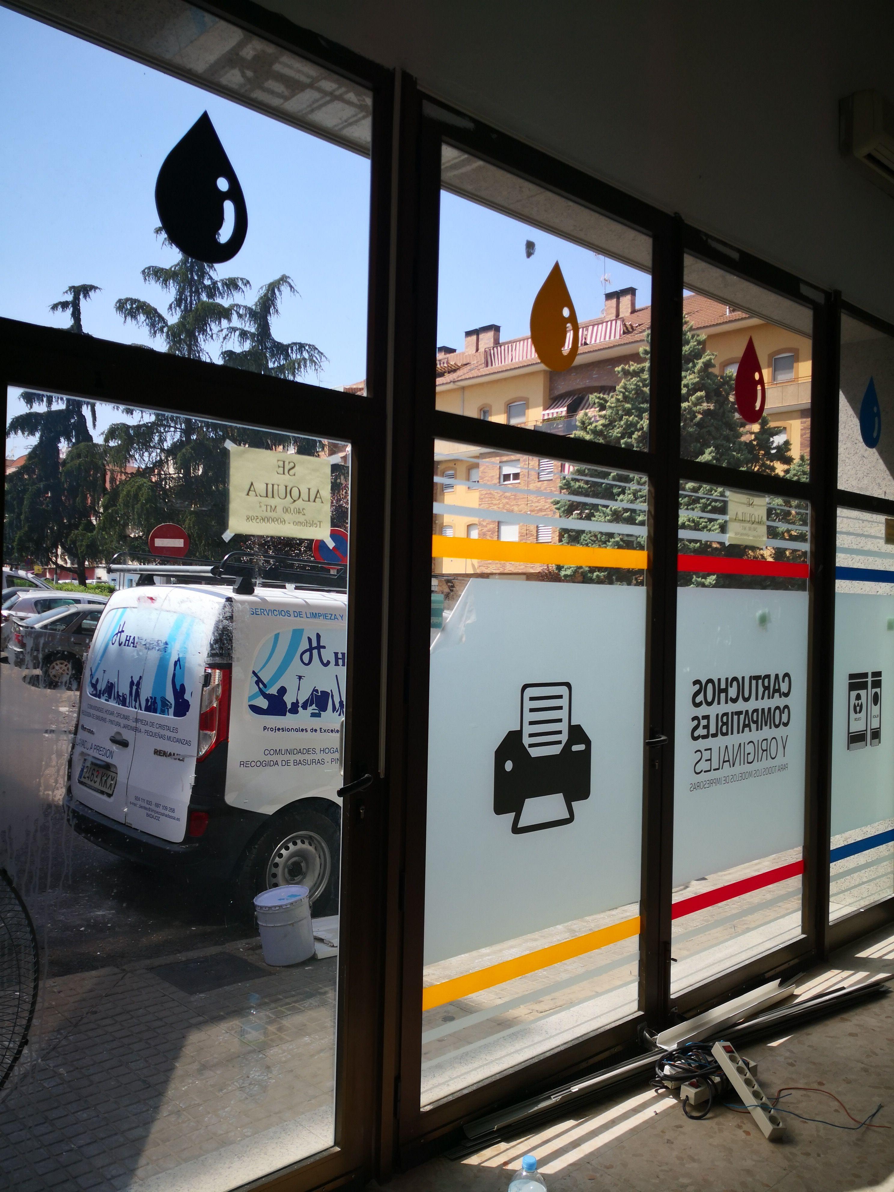 Foto 1 de Empresas de limpieza en Badajoz | Limpiezas Hadassa